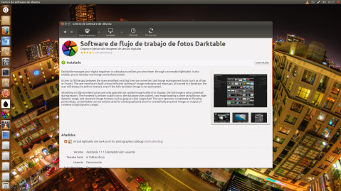 darktable_descarga